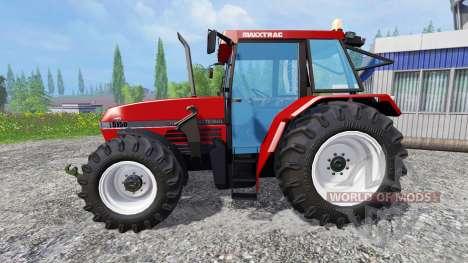 Case IH Maxxum 5150 pour Farming Simulator 2015