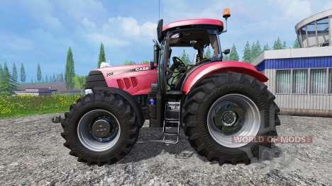 Case IH Puma CVX 200 [edit] für Farming Simulator 2015