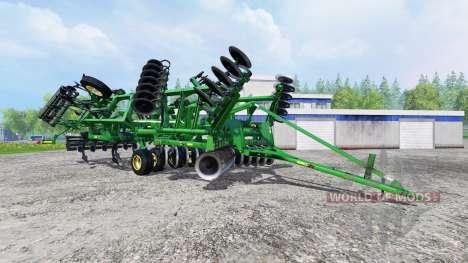 John Deere 2730 pour Farming Simulator 2015