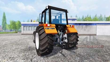 Renault 155.54 v1.3 pour Farming Simulator 2015