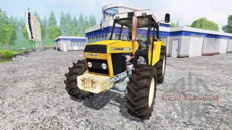 Ursus 914 Turbo für Farming Simulator 2015