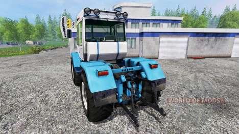 T-200K v2.1 für Farming Simulator 2015