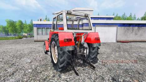 Ursus 1201 pour Farming Simulator 2015