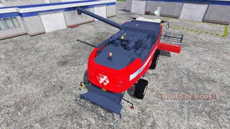 Massey Ferguson 7360 PLI für Farming Simulator 2015