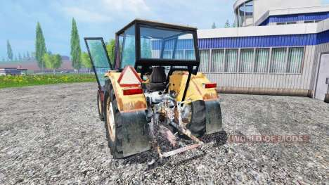 Ursus C-360 4x4 Turbo für Farming Simulator 2015
