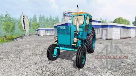 LTZ-40 pour Farming Simulator 2015