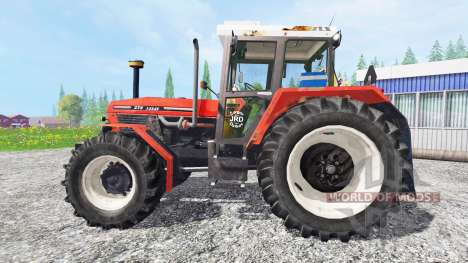 Zetor 14245 pour Farming Simulator 2015