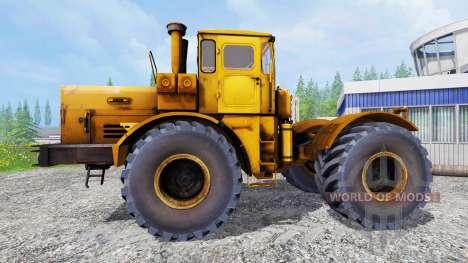 K-701 Kirovec pour Farming Simulator 2015
