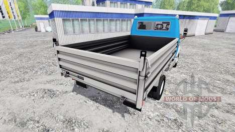 GAZ-3310 Valdai für Farming Simulator 2015