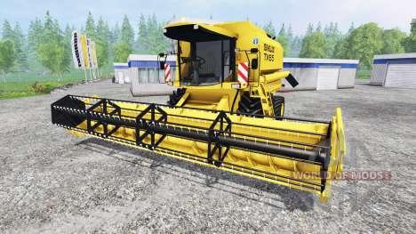 New Holland TX65 pour Farming Simulator 2015