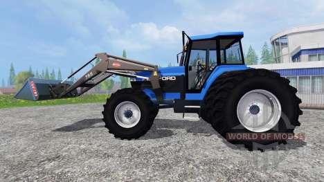 Ford 8970 FL für Farming Simulator 2015