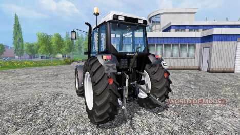 Lamborghini R2.86 pour Farming Simulator 2015