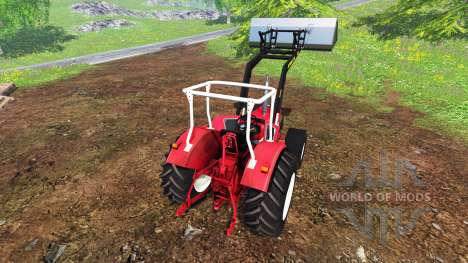 IHC 633 pour Farming Simulator 2015