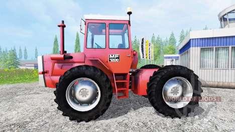 Massey Ferguson 1200 für Farming Simulator 2015