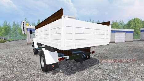 GAZ-53 v1.1 für Farming Simulator 2015