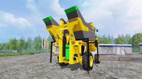 Gregoire G8.260 v0.96 pour Farming Simulator 2015