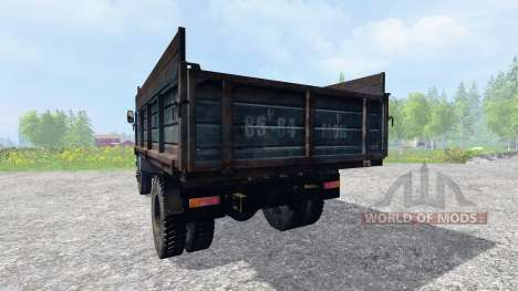GAZ-53-12 pour Farming Simulator 2015