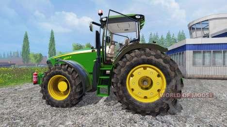 John Deere 8345R pour Farming Simulator 2015