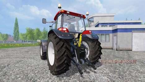 Case IH Maxxum 190 v0.9 für Farming Simulator 2015