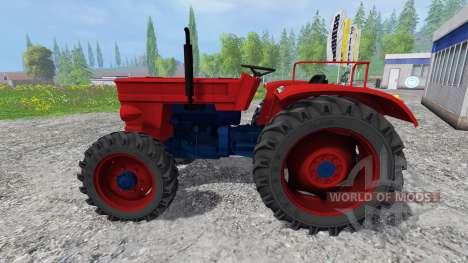 UTB Universal 445 DT pour Farming Simulator 2015