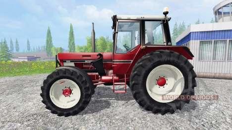 IHC 955A pour Farming Simulator 2015