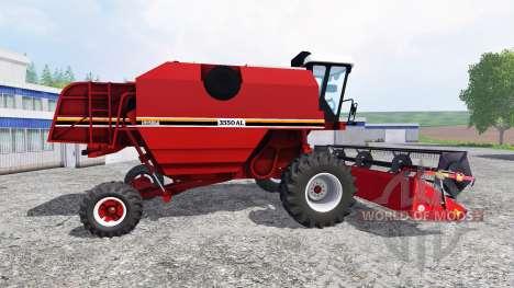 Fiatagri Laverda 3550 AL für Farming Simulator 2015