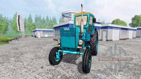 LTZ-40-v2.0 für Farming Simulator 2015