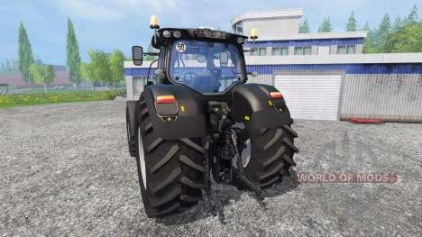 Case IH Optum CVX 300 v1.5 für Farming Simulator 2015