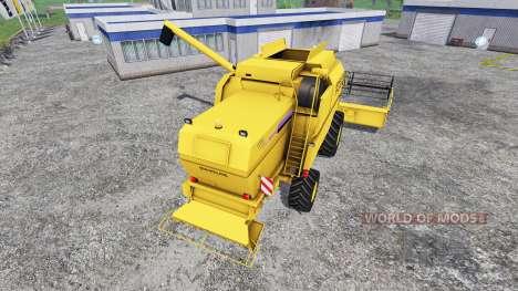 New Holland TX65 für Farming Simulator 2015