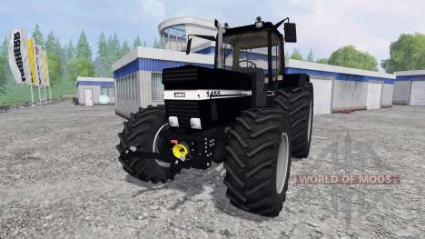 Case IH 1455 XL [black edition] für Farming Simulator 2015