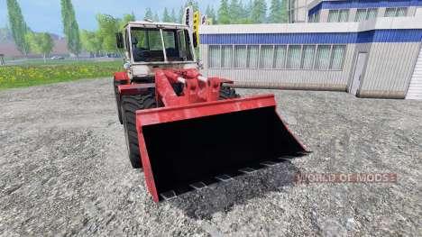 T-156 [rot] für Farming Simulator 2015