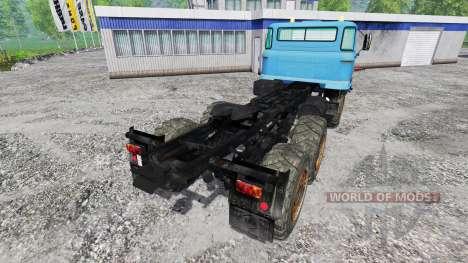 IFA L60 für Farming Simulator 2015