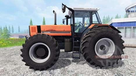 Deutz-Fahr AgroAllis 6.93 für Farming Simulator 2015