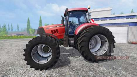Case IH Puma CVX 225 v1.1 für Farming Simulator 2015