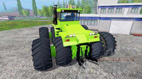 Steiger Tiger III 450 v2.0 für Farming Simulator 2015