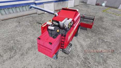 Palesse ГС12 pour Farming Simulator 2015