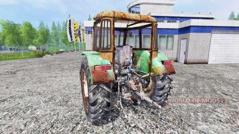 Ursus C-360 [starry] pour Farming Simulator 2015