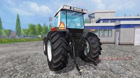 Massey Ferguson 3080 v2.0 für Farming Simulator 2015