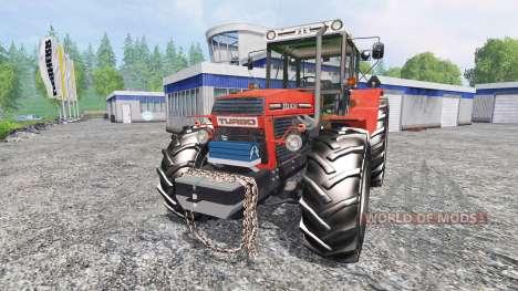 Zetor ZTS 16245 für Farming Simulator 2015