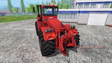 Case IH 9190 für Farming Simulator 2015
