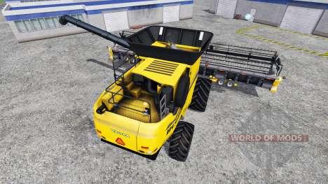 Valtra BC 6800 v1.2 pour Farming Simulator 2015
