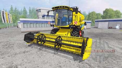 New Holland TC5.90 für Farming Simulator 2015