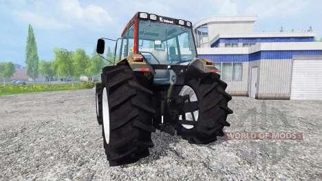 Valtra Valmet 6400 pour Farming Simulator 2015