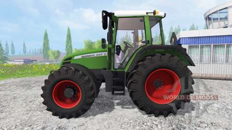 Fendt Farmer 307 Ci für Farming Simulator 2015