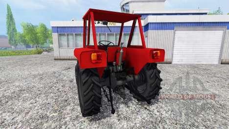 IMT 542 pour Farming Simulator 2015