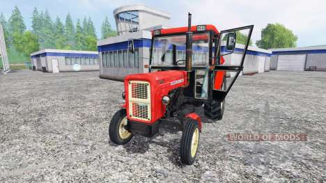 Ursus C-360 [naglak cz] für Farming Simulator 2015