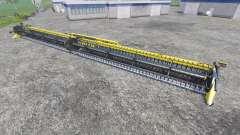 New Holland Super Flex Draper 45FT
