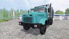 Kraz-6233M6