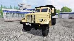 KrAZ-256Б v1.2