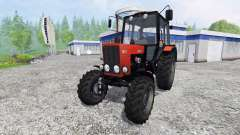 MTZ-82.1 Belarus